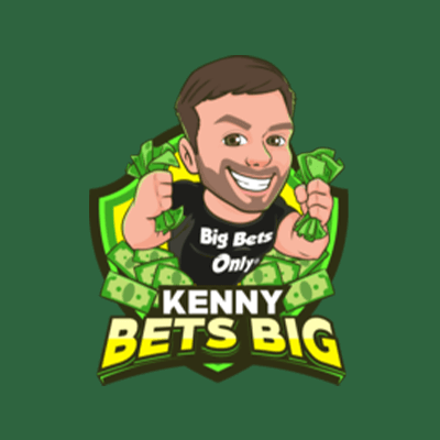 Kenny Bets Big