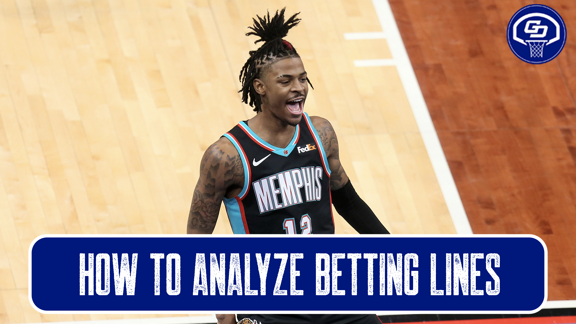 How to Spot Trap Bets & Analyze Betting Lines (Kenny Bets Big)
